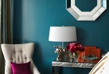 Redecorate! / by Maggie Bressler