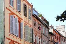 Ô Toulouse...
