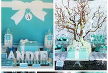 Baby Shower Ideas / by Chrystal Ramos
