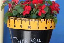 Classroom Teacher Gifts / by Kimberly Leonhard