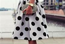 Fun SKIRTS / This board includes inspirational work outfits featuring colorful, feminine, fun skirts / pencil skirts / midi skirts / mini skirts / maxi skirts / office skirts / skirt outfit ideas