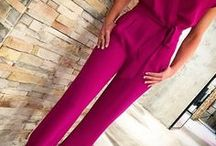 Jumpsuits / Long jumpsuits / short jumpsuits / jumpsuits outfit / jumpsuit outfit ideas