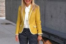 Work outfits / Office style / office outfit ideas / business style / business outfits / office outfits