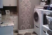 Lovely Laundry / by Kimberly Leonhard