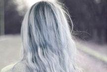 hair talk / by Selena Nanopoulos