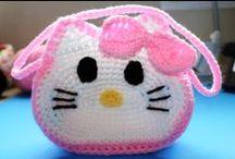 Crochet / by Tonya Roberts