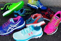 Running / Fitness / by Holabird Sports