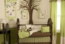 Boy's Room / by Kimberly Leonhard