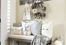 Home Decor / Find inspiration in office decor, professional art, and creative business environments