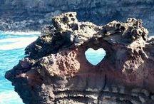 Places I Wanna Go In Hawaii / by Kimberly Leonhard