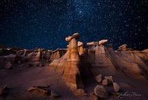 Places I Wanna Go In New Mexico / by Kimberly Leonhard