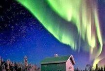 Places I Wanna Go In Alaska / by Kimberly Leonhard
