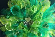 DIY St. Patrick's Day / by Goodwill Industries of West Michigan