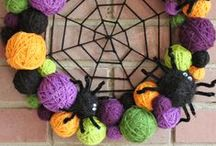DIY Halloween Projects and Decor / Go crafting crazy with these awesome DIY Halloween projects & decor / by Goodwill Industries of West Michigan