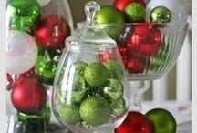 Ho Ho Holidays / Holiday recipes, decorations, and more!