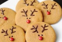 Cookie Cutter Christmas / The cutest and yummiest Christmas cookies!