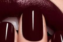 All Things Marsala / Pantone's Color of the Year 2015