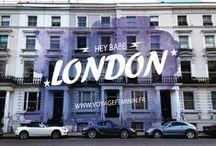 J'aime Londres