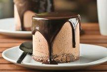Sweet Treats / Got a sweet tooth? So do we!