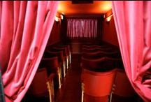 London Screening Venues / Want to host a private screening of a film or presentation? Here are London's best venues for it.
