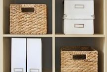 Your Organized Life / Keep your life organized with these tips and tricks! / by Ebates
