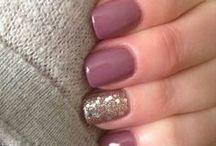 Nail Art / nail art / manicure ideas / nail colors for spring / nail colors for fall