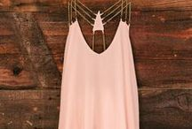 Summer Style / All the styles to make you cool in the hot summer days!