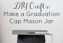 DIY Graduation Party / by Goodwill Industries of West Michigan