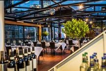 London Private Dining Venues / The most sumptuous private dining venues in London.