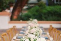 Wedding ideas / Ideas