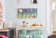 Children's Rooms To Make You Swoon