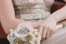 Wedding Ideas / by Carrie Hickman