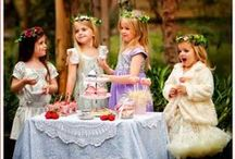 birthdays / Kids birthday party ideas and themes. / by Kimberly Anne Knox