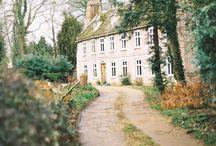 Dream Home / by Elisabeth Bennett