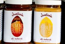 LOVEly Brands / Check out these other EPIC companies that we LOVE! / by Love Grown Foods