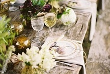 Tablescapes / by Design Style | Home Decor