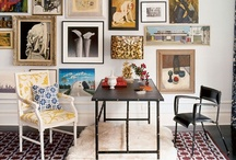 Gallery Walls / by Design Style | Home Decor