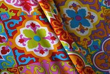 Prints & Patterns / by Daniela Brum