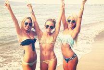 Beach Bum / by ... ...
