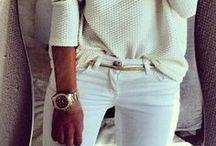 Women's Fashion & Style / La mode pour femme