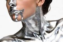 Silver, Chrome and Shine / Time to Shine!!