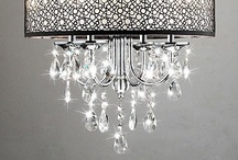 Lights, Chandeliers & Lamps Tote