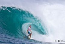 Surf Photos / Some action shots from Indonesia, all about surfing.