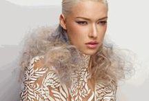 Mohawk Hair Style