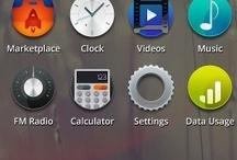 Mobile Devices & Gadgets / by Cygnus Jim