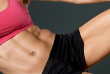 Fitness / by Kristine Koonts