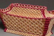 basketry inspirations / by Claudia Mullek