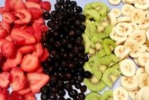 Healthy Food / by Sarah