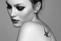 ink / by Jessica Fondaco