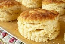 Biscuits   / by Karen Rickel